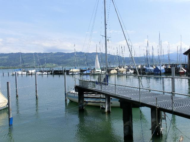 wetter im april am bodensee