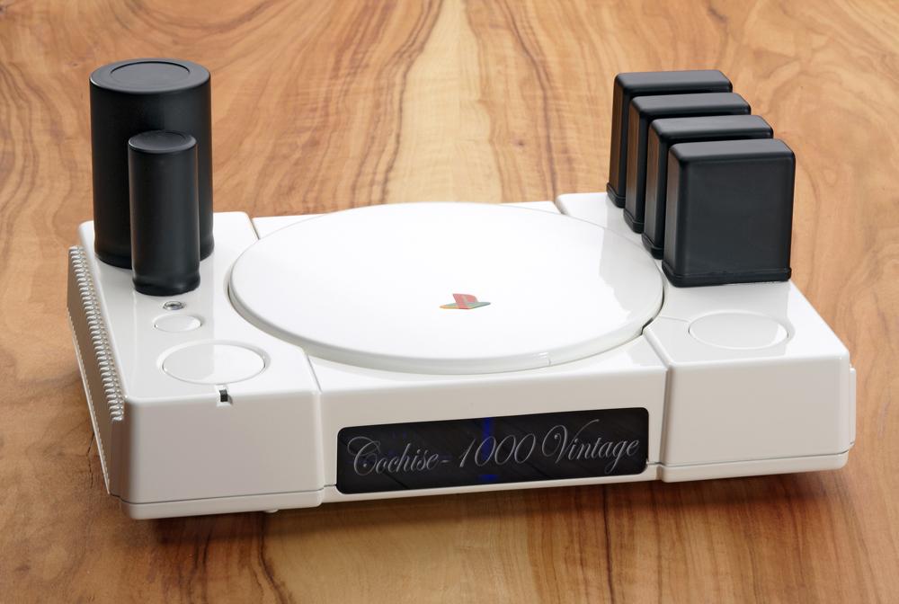 playstation 1 cd player
